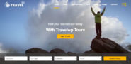 Best Tour Booking And Travel WordPress Theme 2017
